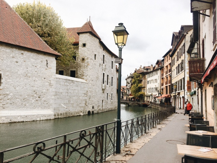 Annecy: The French Venice