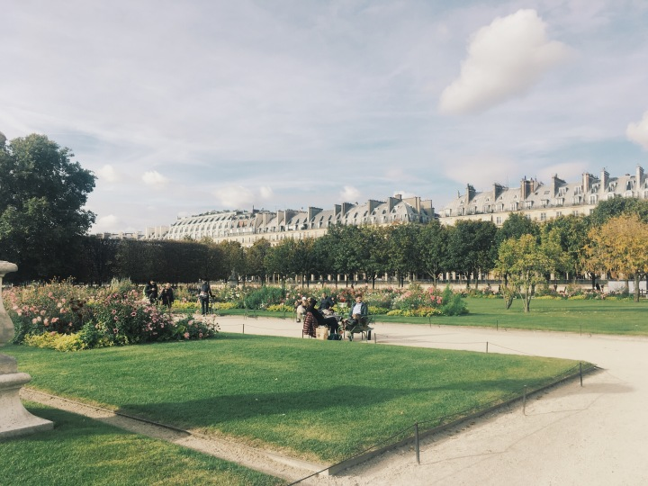Paris: What to see in 2 and a half days