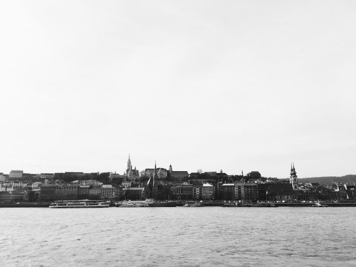 Budapest: 1 day